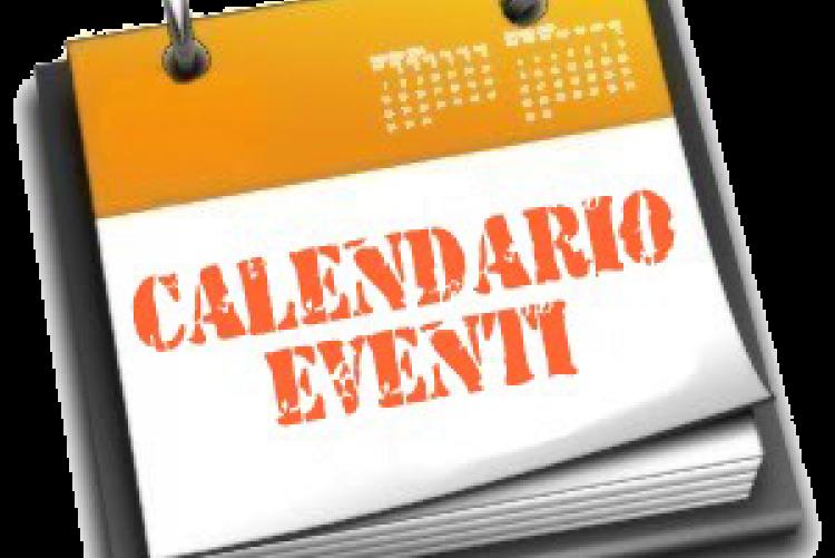 Calendario delle Associazioni